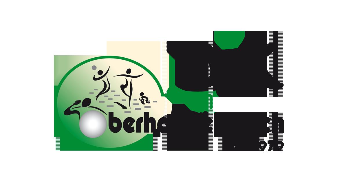DJK Oberharmersbach Logo